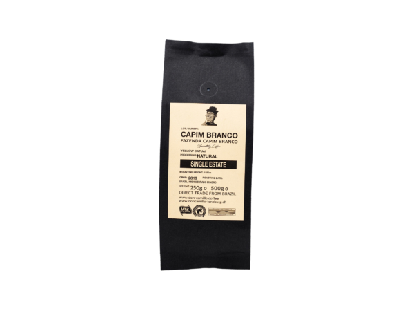 Kaffee — Capim Branco