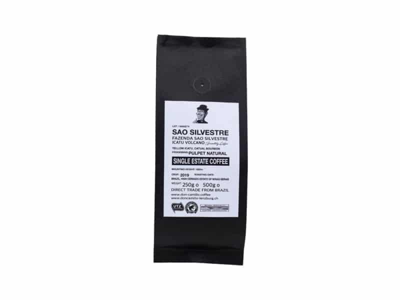 Kaffee — Sao Silvestre